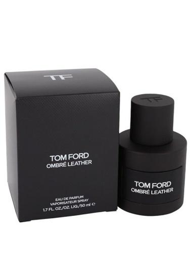 Tom Ford Ombre Leather Edp 50 Ml Erkek Parfümü Renksiz